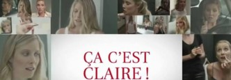 clarins-webserie