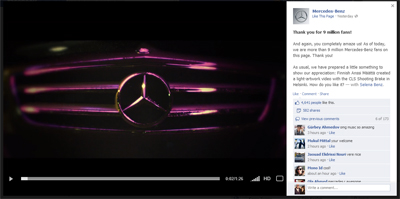 facebook-fan-mercedes