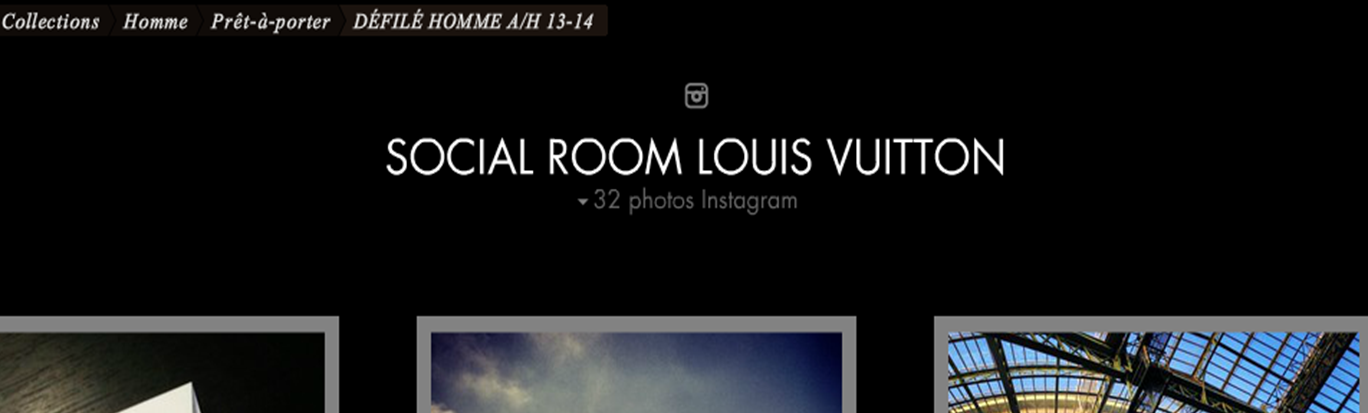 SOCIAL ROOM_louis vuitton2