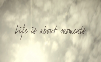 Baume&mercier - life is about moments