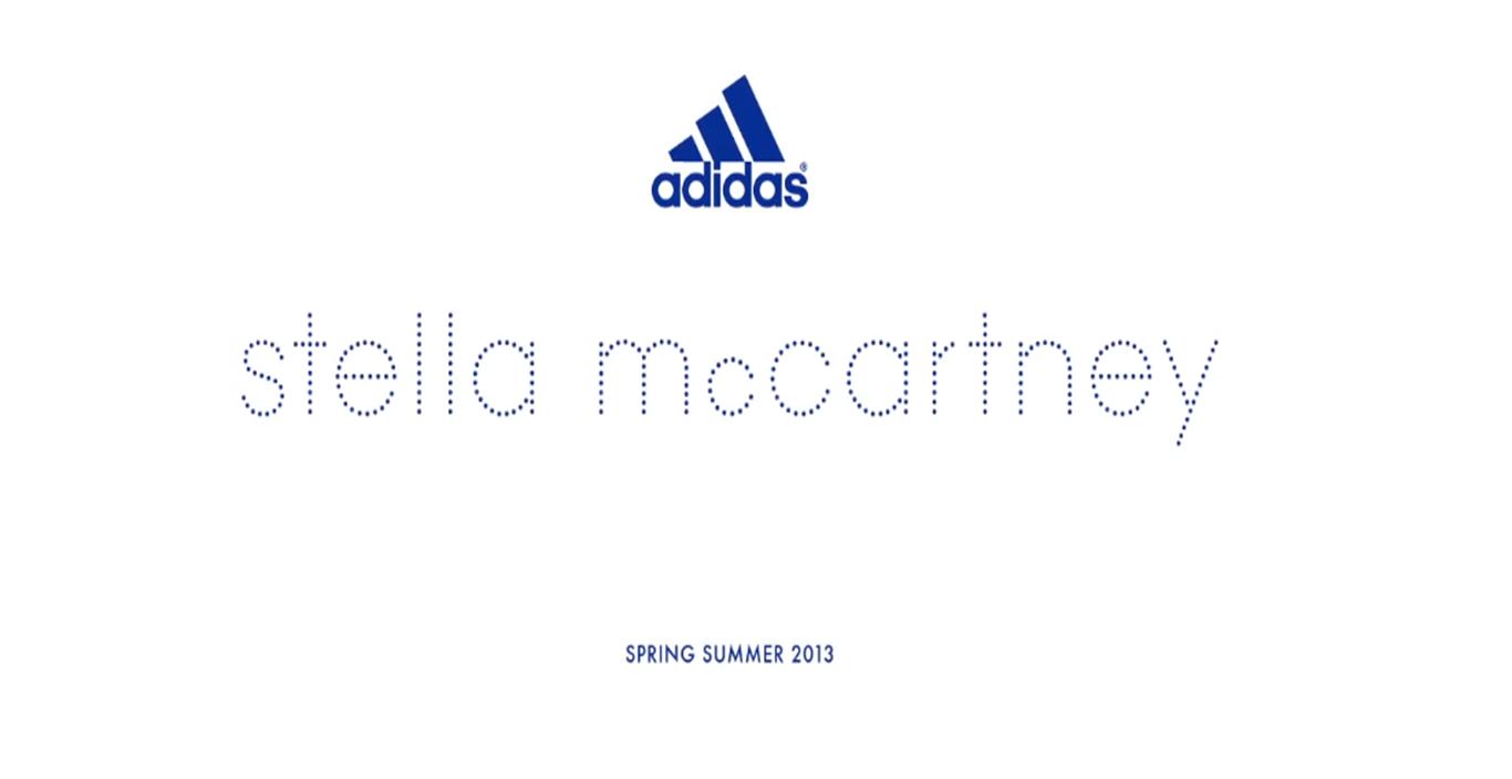stella maccartnery - adidas