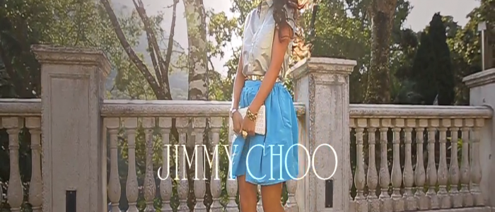 JIMMY CHOO 24-7