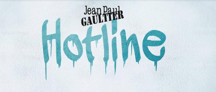 Jean paul gaultier - hotmlie