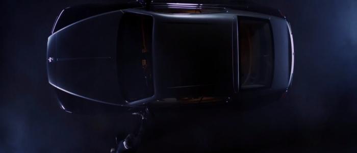 Wraith - Rolls Royce