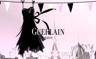 guerlain_petite robe noire_party in paris