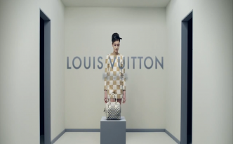 louis vuitton - chekin checkout