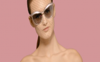 Dior Demoiselle Sunglasses