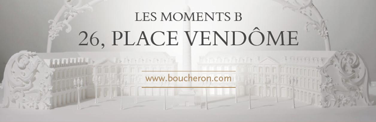 boucheron moment b - 3