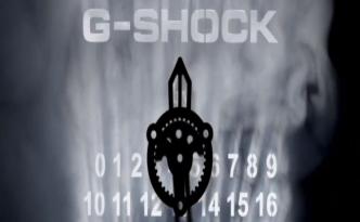g shock - martin margiela