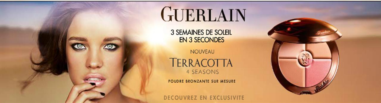 guerlain - terracotta four seasons