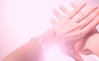 Diamonds in Bloom