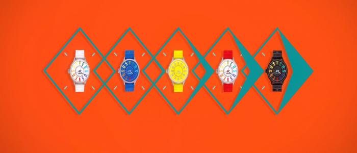 versus versace - watch