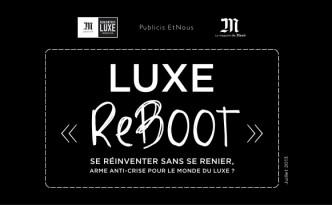 luxe - reboot